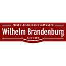 Logo Wilhelm Brandenburg GmbH & Co. oHG in Frankfurt am Main