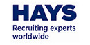 Logo Hays Recruiting Experts Worldwide in Osterwieck