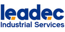 Logo Leadec Management Central Europe BV & Co. KG in Kassel