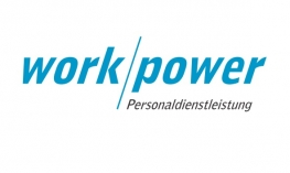 Logo work-power Personaldienstleistung GmbH